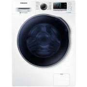 Samsung Lavadora-secadora Samsung WD90J6A10AW Carga frontal Independiente Azul, Blanco A