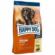 2x12,5kg Happy Dog Supreme Sensible Toscânia ração