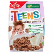 Sante Smart Teens chrupiące ciasteczka 250g