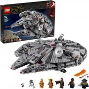 Lego Konstruktionsspielsteine »Millennium Falcon™ (75257), Star Wars™«, (1351 St)