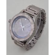 Nixon 51-30 Ti Tide Watch - Titanium Colour: Titanium White, Size: ONE