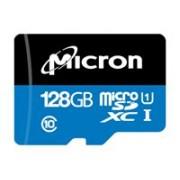 Micron - Flash-minneskort - 128 GB - A1 / UHS-I U1 / Class10