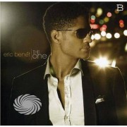 Video Delta Benet,Eric - One - CD