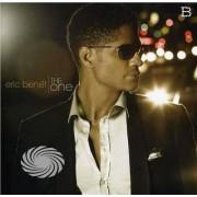 Video Delta Benet,Eric - One - CD
