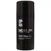 label.m - Complete Soft Wax 100ml for Men and Women