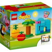 LEGO DUPLO creatieve bouwdoos 10853