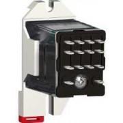 Adaptor de montare pentru șine din - pt. priză releu miniatural rxz - Relee de interfata - RXZE2DA - Schneider Electric