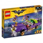 LEGO Batman: The Joker Duistere Low-rider (70906)