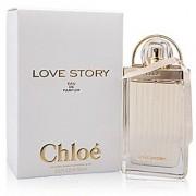 Chloe Love Story Eau de Parfums 75 2.5 Fluid Ounce