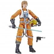 Figura Hasbro Star Wars Greatest Hits Luke Skywalker Pilot (F)(L)