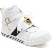 Zixer Sneaker Sneakers For Men(White)