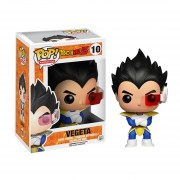 Vegeta Dragon Ball Z Funko Pop Anime Akira Toriyama Esferas De El Dragon INCLUYE BOLSA POP PARA REGALO