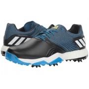adidas Golf adiPower 4orged BlueBlackShock Yellow
