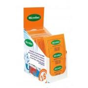 Микробец Препарат за почистване на септична яма или домашна пречиствателна станция -18бр.х25гр.