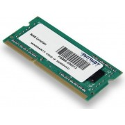 Memorie Laptop Patriot SODIMM, DDR3, 1x4GB, 1600 MHz, CL11
