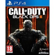 ACTIVISION Call of Duty: Black Ops III (PS4) by ACTIVISION