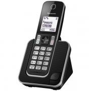 Phone, Panasonic KX-TGD310FXB, DECT (1015133)