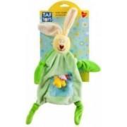 Jucarie bebelusi Taf Toys Tup-Tup Bunny