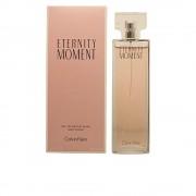 ETERNITY MOMENT apă de parfum cu vaporizator 100 ml