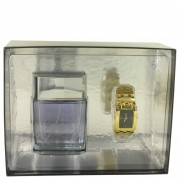 Sean John I Am King Eau De Toilette Spreay 3.4 oz / 100 mL + Watch Gift Set Fragrances 499264