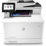 HP Imprimante multifonction laser HP Multifonction HP Color LaserJet Pro M479fdw