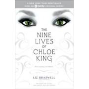 The Nine Lives of Chloe King: The Fallen; The Stolen; The Chosen, Paperback/Liz Braswell