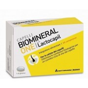 Meda Pharma Biomineral One Lactocapil Plus 30 Compresse