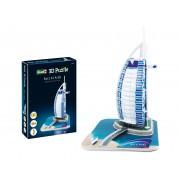 3D PUZZLE BURJ AL ARAB - REVELL (RV202)