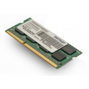 Patriot Signature Line 4GB DDR3 1600MHz SO-DIMM Dual Rank