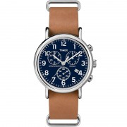 Ceas Timex Weekender Chrono Oversized TW2P62300