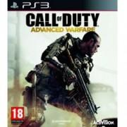 Call of Duty: Advanced Warfare, за PlayStation 3