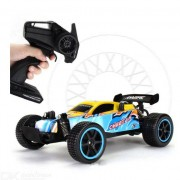 High Spped 2.4GHz 1:20 RC Cars RTR Shock Absorber PVC Shell Off-Road Race Vehicle Buggy Electronic Remote Control Car Toy
