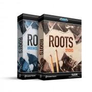 Toontrack - SDX Roots: Bundle Bundle für Superior Drummer 2