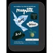 Magritte activity book voor kinderen - nuage, bolhoed, bird - Liesbeth Elseviers