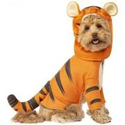 Rubie's Disney Disfraz de Winnie The Pooh Tigger para Mascotas, pequeño
