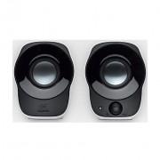 Logitech Laptop Speakers Z120