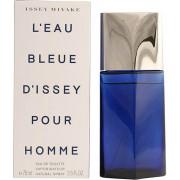 Issey Miyake Eau De Toilette L'eau Bleue D'Issey Pour Homme 75 ml - Voor Mannen