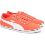 Puma Elsu v2 CV Sneakers(Orange)