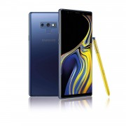 Samsung Galaxy Note 9 128 GB Azul Libre