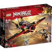 LEGO® NINJAGO 70650 Wing Speeder