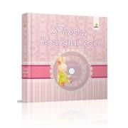 Gama Povestea bebelusului nostru pentru fetite