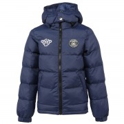 Black Bananas Kids Kids F.C Bubble Coat