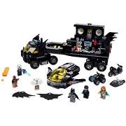 LEGO Super Heroes 76160 Batman mobil bázis