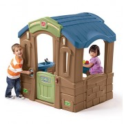 Step2 Play Up Picnic Cottage, Multi Color
