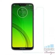 Folie Sticla Motorola Moto G7 Power Protectie Display