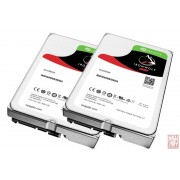 SEAGATE 3TB, 64MB, IronWolf Guardian NAS (ST3000VN007)