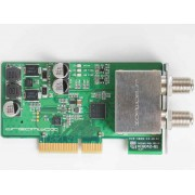 Dreambox DVB-S/S2-Twin Tuner HD