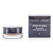 Eyes To Kill Silk Eye Shadow - # 05 Gold Blitz 4g/0.14oz Eyes To Kill Копринени Сенки за Очи - # 05 Gold Blitz