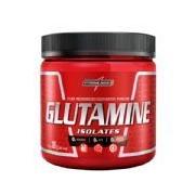 Glutamine Isolates - Natural 300g - Integralmédica
