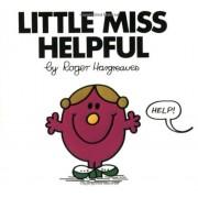 Little Miss Helpful, Paperback
